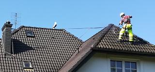 Impregnacja dachu Warszawa