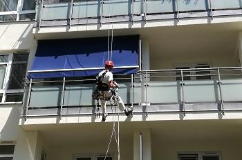 Profesjonalne usługi alpinistyczne w Warszawie