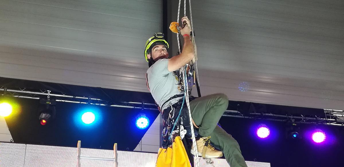 techniki alpinistyczne